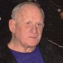 Dale Eugene Entner