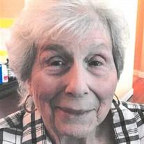 Theresa Dolores Della Rocca