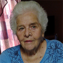 Doris Lemoine Pares