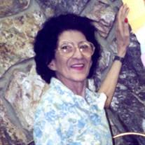 Mrs.  Ruth Genevieve Greene