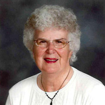 Nancy J. Strieter