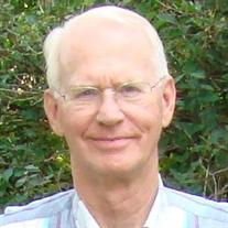 Ronald L. Ward
