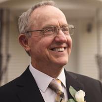 Harold Dean Frame