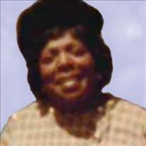 Lou Vina Jenkins