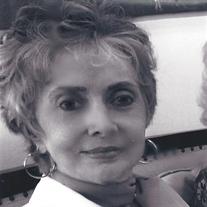 Shelby  Ann Hewitt