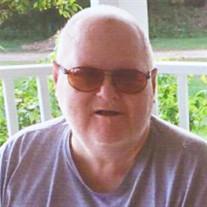 Calvin R. McFarlen