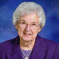 Grace M. Peters