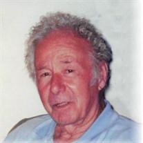 "Jerry  B. ""Jake"" Tinnell"
