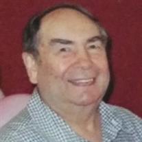 James Elmore Cox
