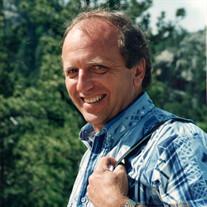 Mr. Keith T. Van Buren