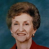 Roberta F. Staley