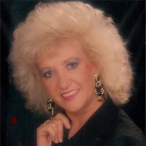 Alberta Pierce Grady