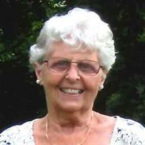 Evelyn Mary Abramek