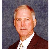 Donald Ernest  Hancock