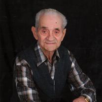 Joseph Anton Dayer