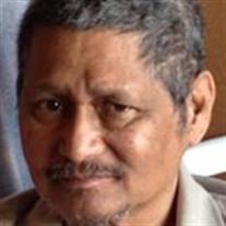 Numeriano Marquez Ismael  Jr.