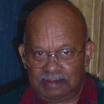 Dr. Franklin Dillard Westbrook