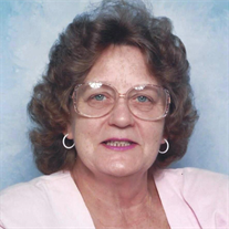 Barbara A. Baker Hornberger Parke
