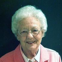Marjorie McCoig Martin