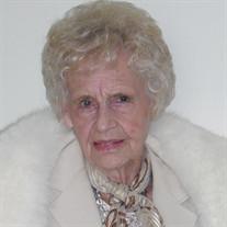 Clara Knudsen