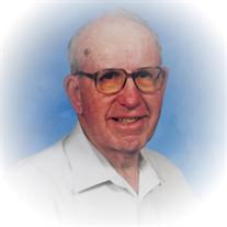 Carl E. Davis