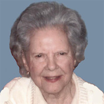 Mary Collie Gerringer Smith
