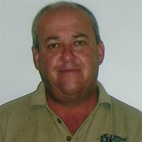 Paul Wayne Girdley Jr.