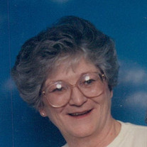 Mary L. Brookhart