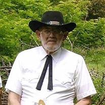 Richard Allen Keplinger