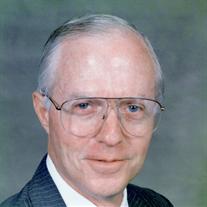 Edmond Brendan O'Connell