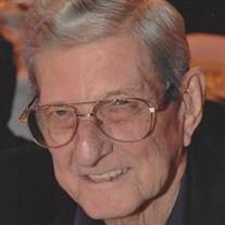 Albert Jefferson Hanson Jr.