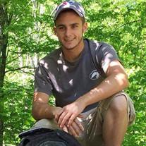 Keith Austin Nabal
