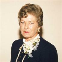 Virginia Pauline Keyros