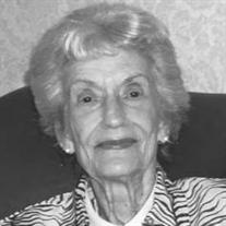 Marilyn  Jo Moore