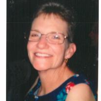 Margaret Linda Cason