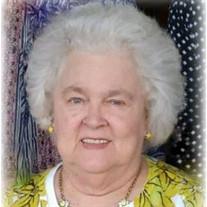 Annie Ruth Oliver Childers