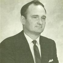 Mr. Joseph Owen Wright Sr.
