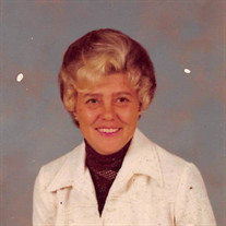 Joyce Morgeson
