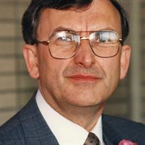 John H.  Rogers M.D.