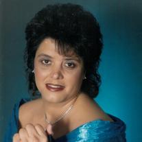 Gwendolyn Gail Lane