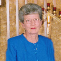 Clarise Pudenz