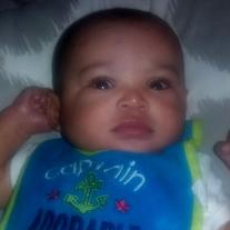 Baby Kennyth Cooper