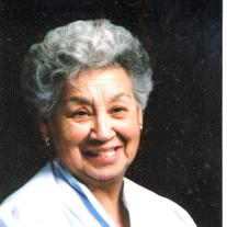 Margaret Pineda Padilla