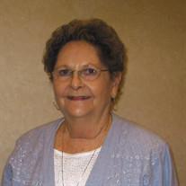 Jo Anne Johnston - Hays