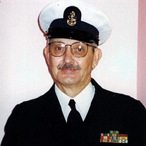 Arnold W. Johnson