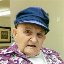 Orville Warren Preston