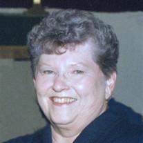 Phyllis Marie Helsel