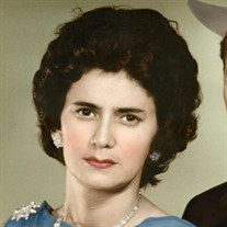 Maria Del Pilar Garcia Gonzalez