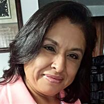 Magdalena San Pedro Marroquin