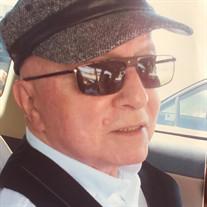 John Charles Lambert Jr.